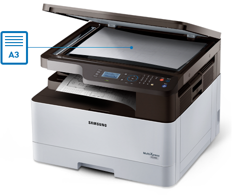 Xerox Machine Png Samsung Photocopier - ...