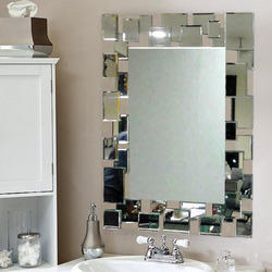 decorative mirror in different design - Decorative Mirror Manufacturers