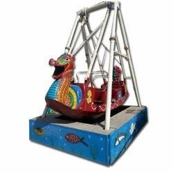 Kids Dragon Ride