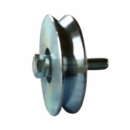 Sliding Gate Accessories Sliding Door Wheel Manufacturer from