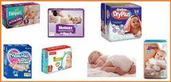 Diaper Packing Films