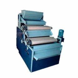 Belt Type Permanent Magnetic Separators