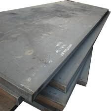 50B Alloy Steel Plates