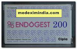 Endogest Medicine