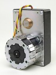 Bipolar Stepper Motor High Torque Gearhead