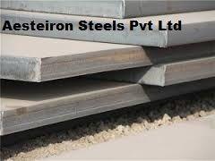UNE 36080/ AE275B Steel Plates