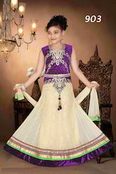 Indian Lehengas for Girls