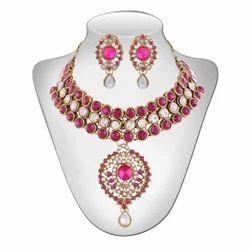RANI214 Necklace Set