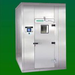 Walk-in-humidity Chambers