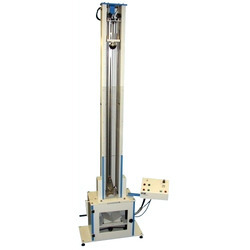 Falling Weight Type Impact Testing Machine