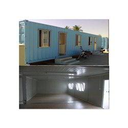 Portable Warehouses