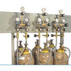 Lpg Manifold System Oem Manufacturer From Delhi