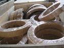 Asbestos Free Woven Metallic Roll