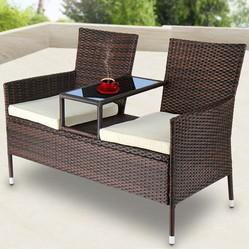 Outdoor Coffee Set