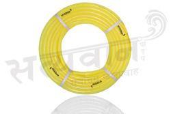 PVC Yellow Color Garden Pipe
