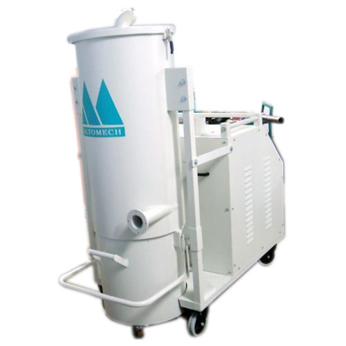 Cyclone Industrial Vacuum Cleaner