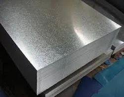 Galvannealed Steel