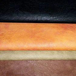 Stone Leather Fabric