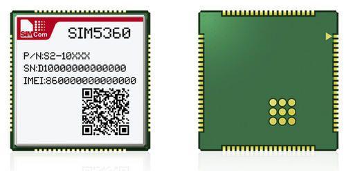 SIM5360 GPRS Module