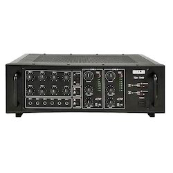 Electronic Amplifier