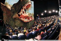Cinema Theater Screen Contractor