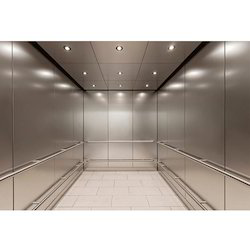 Stainless Lifts