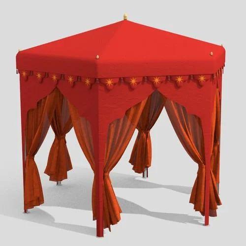 sc 1 st  MM Thakkar u0026 Co. & Garden Tents - Pagoda Tent Manufacturer from Mumbai