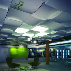 Special Metal False Ceiling