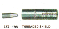 Threaded Shield
