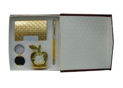 4 In 1 Gold Finish Gift Set