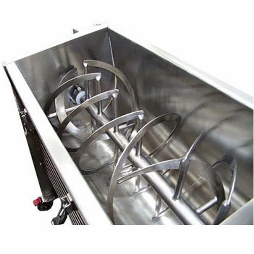 Single Blade Hand Food Mixer ~ Vihar engineering manufacturer of planetary mixer