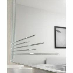 Particolare Inciso Bathroom Mirror