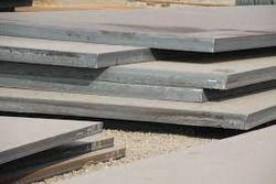 ASTM A573 Grade 65 Steel Plate