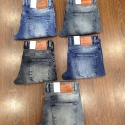 Pull & Bear Denims Jeans