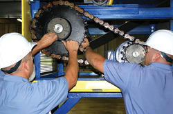 Conveyor Repairing Services