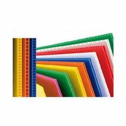 Corrugated Sheets for Domestic Purpose