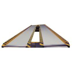 3 Lever System Mechanical Weighbridge