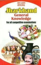 Jharkhand General Knowledge For All Competitive Examinations
