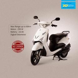 yo xplor electric bikes