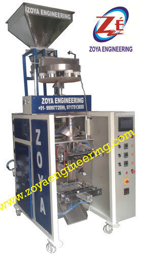 Automatic Collar Type Packaging Machine