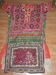 Ethnic Banjara Dress