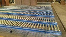 Heavy Duty Roller Conveyors