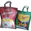 Non Woven Bag For Rice Packaging