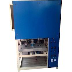 Fully Automatic Hydraulic Horizontal Pattal Making Machine