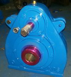 Gearbox for Plants