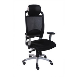 Premium Mesh Executive Chairs