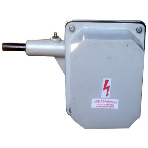 Rotary Geared Limit Switches