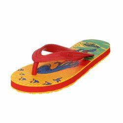 Ultra Fashion Kid's Slipper