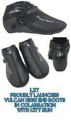Cityrun Skate Boots