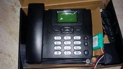 GSM Landline Phone
